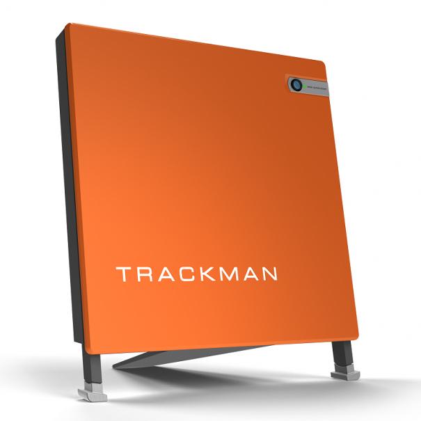 Trackman intrago München
