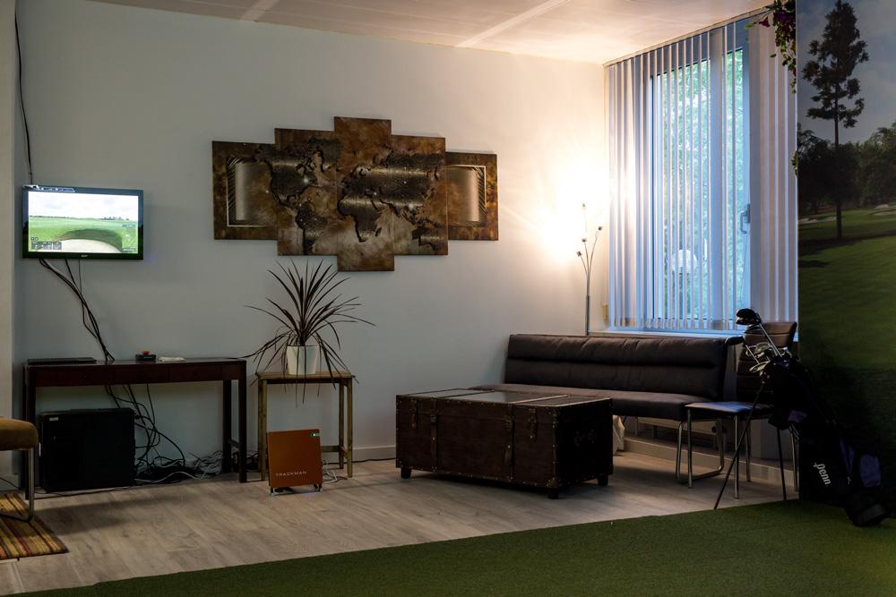 intrago - Indoor Golf München